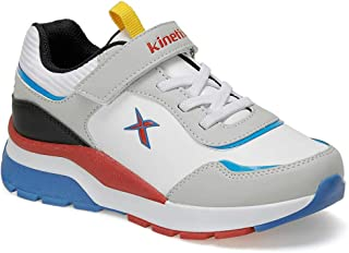 BRIGHT 9PR Beyaz Erkek Çocuk Sneaker Ayakkabı