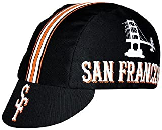 Best cycling caps san francisco Reviews