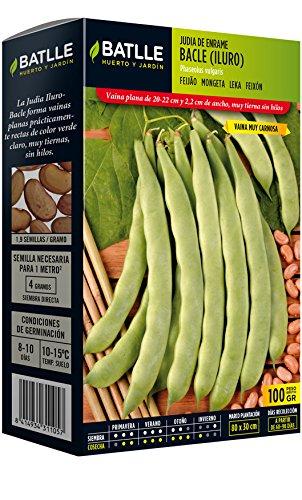 Batlle Graines de Légumes – Bacle – Bacle (100 g)