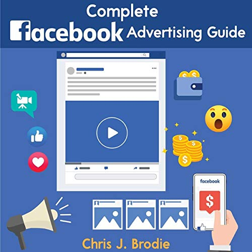 Complete Facebook Advertising Guide Titelbild