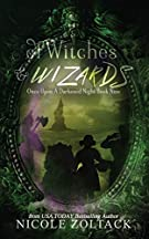 Of Witches and Wizards (Once Upon a Darkened Night) (Volume 9)