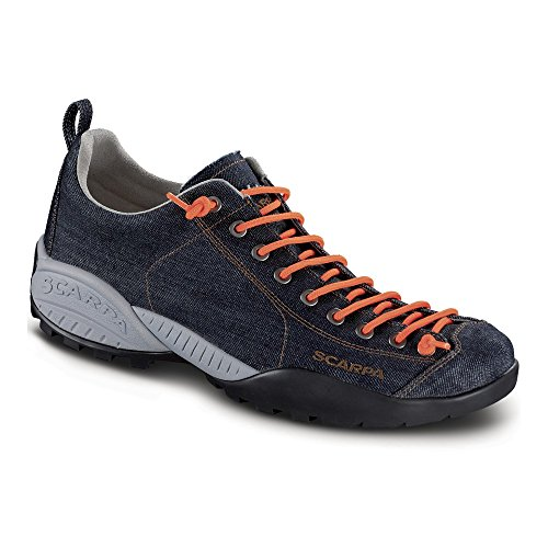 Scarpa Mojito Denim blue denim 44.5 EU
