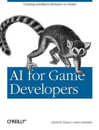 Top 10 programming game ai by example for 2020