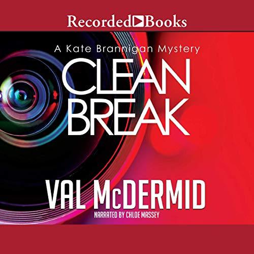 Clean Break cover art
