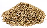 Whole Fennel Seeds All Natural by Its Delish, (5 lbs)