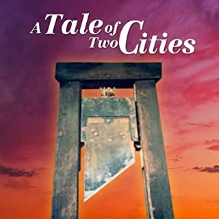 A Tale of Two Cities                   By:                                                                                                                                 Charles Dickens                               Narrated by:                                                                                                                                 Michael Shallenberg,                                                                                        Andy Sirois,                                                                                        Kara Osborne,                   and others                 Length: 14 hrs and 41 mins     31 ratings     Overall 3.6