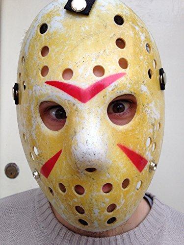 - Halloween Hockey Kostüm Ideen
