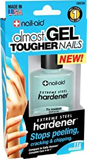 Nail-Aid Extreme Steel Hardener by Nail-Aid