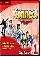 Connect Level 1 Class Audio CDs (2)