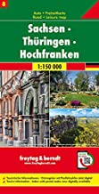 Best franconia germany map Reviews