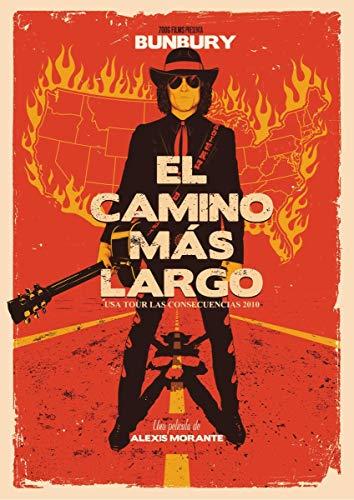 El Camino Mas Largo [DVD]