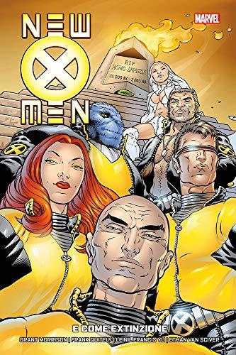 New X-Men: 1