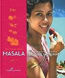 Masala - Bien plus qu'un livre sur la cuisine indienne