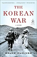 The Korean War: A History (Modern Library Chronicles)