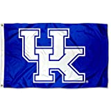 Kentucky Wildcats New UK College Flag