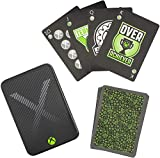 Paladone- Set di Carte Francesi, Multicolore, Xbox Playing Cards...