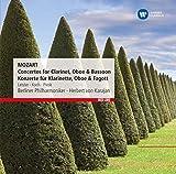 Wind Concertos (Concerto Per Oboe-Concerto Per Clarinetto-Concerto Per Fagotto)