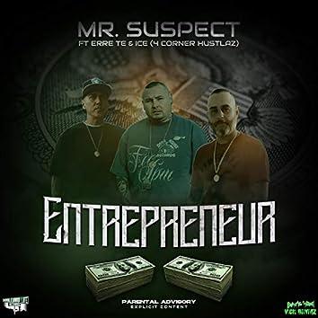 Entrepreneur (feat. Erre Te & ICE)