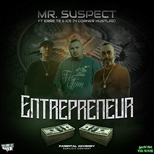Mr.Suspect