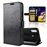 Cases for ASUS Zenfone V Live V500KL,PU Leather Wallet Flip Case Bag with 3 Card Shell for ASUS Zenfone V Live V500KL (5.0 inch)