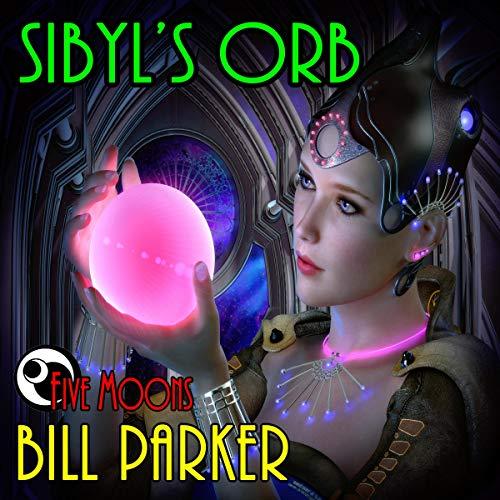 Sibyl's Orb cover art