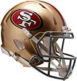 Riddell NFL San Francisco 49ers Speed Authentic Football...