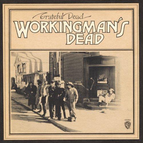 Price comparison product image Workingman's Dead (50th Anniversary Deluxe Edition)