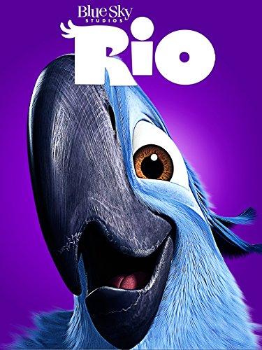 Top 10 rio movie dvd for 2021