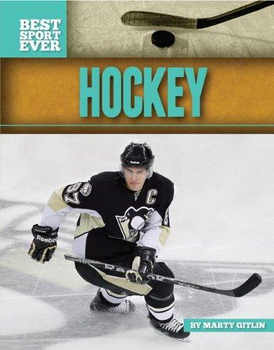 Hockey (Best Sport Ever)