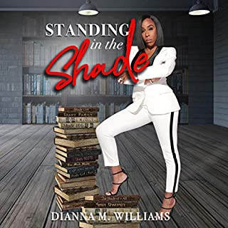 Standing in the Shade audiobook cover art
