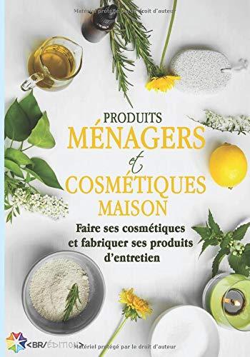 Produits ménagers et cosmétiques...