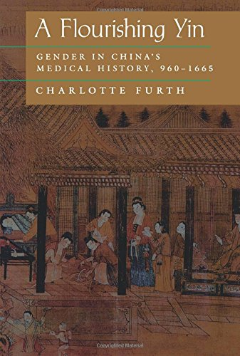 A Flourishing Yin: Chinese Medical History, 960-1665 by Charlotte Furth
