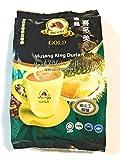 Hicomi Musang King Durian Ipoh White Coffee (12 Sachets x 38g)