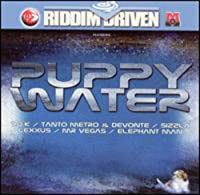 Puppy Water [12 inch Analog]
