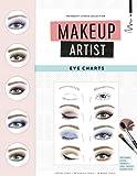 Makeup Artist Eye Charts