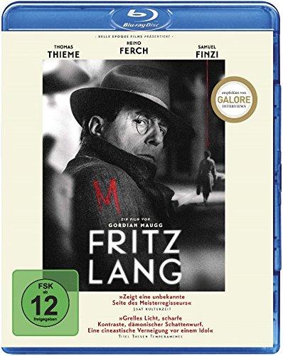 M (Fritz Lang) [Blu-ray]