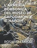 L'ARMERIA BORBONICA DEL MUSEO DI CAPODIMONTE DI NAPOLI