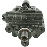 Cardone 21-5223 Remanufactured Power Steering Pump without Reservoir