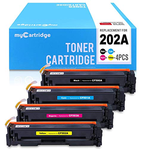 CF503A Compatible Toner Cartridge For HP LaserJet Pro M254nw Multipack CF500A