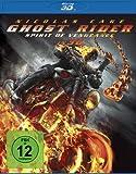 Ghost Rider: Spirit of Vengeance [Blu-ray 3D]