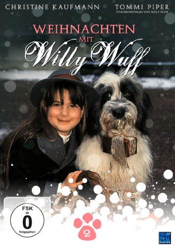 Weihnachten mit Willy Wuff 2