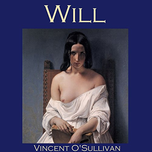 Will audiobook cover art