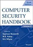 Computer Security Handbook (Volume 2)