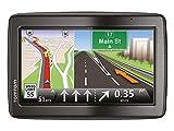 TomTom VIA 1515M 5-Inch Portable Touchscreen Car GPS Navigation Device - Lifetime Map Updates (Renewed)