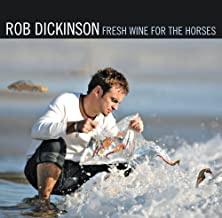 Fresh Wine For The Horses