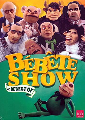 Le Bébête Show - Le bebest of [Francia] [DVD]