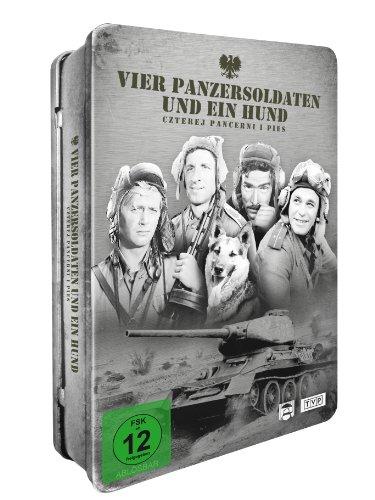 Silver Edition - Metallbox (8 DVDs)