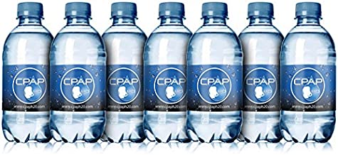 CPAP H2O Premium Distilled Water - 24 Bottle Pack