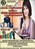 Adobe Photoshop CC (Latest Version): Lifetime Free Updates (English Edition)