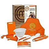 MasterChef Jr cocinar Essentials Set